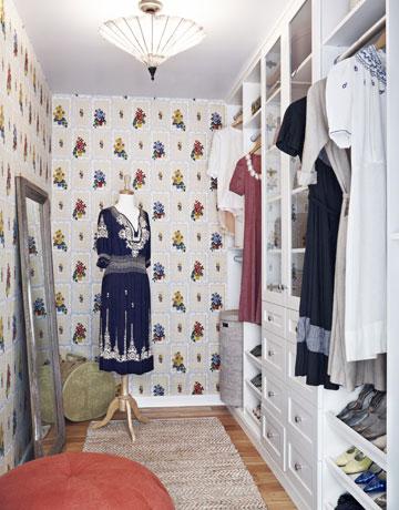 Vintage Closets