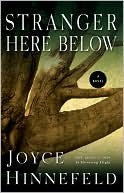 Stranger Here Below by Joyce Hinnefeld