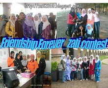 Friendship Forever_zati contest