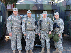 PAs of the 215th ASMC