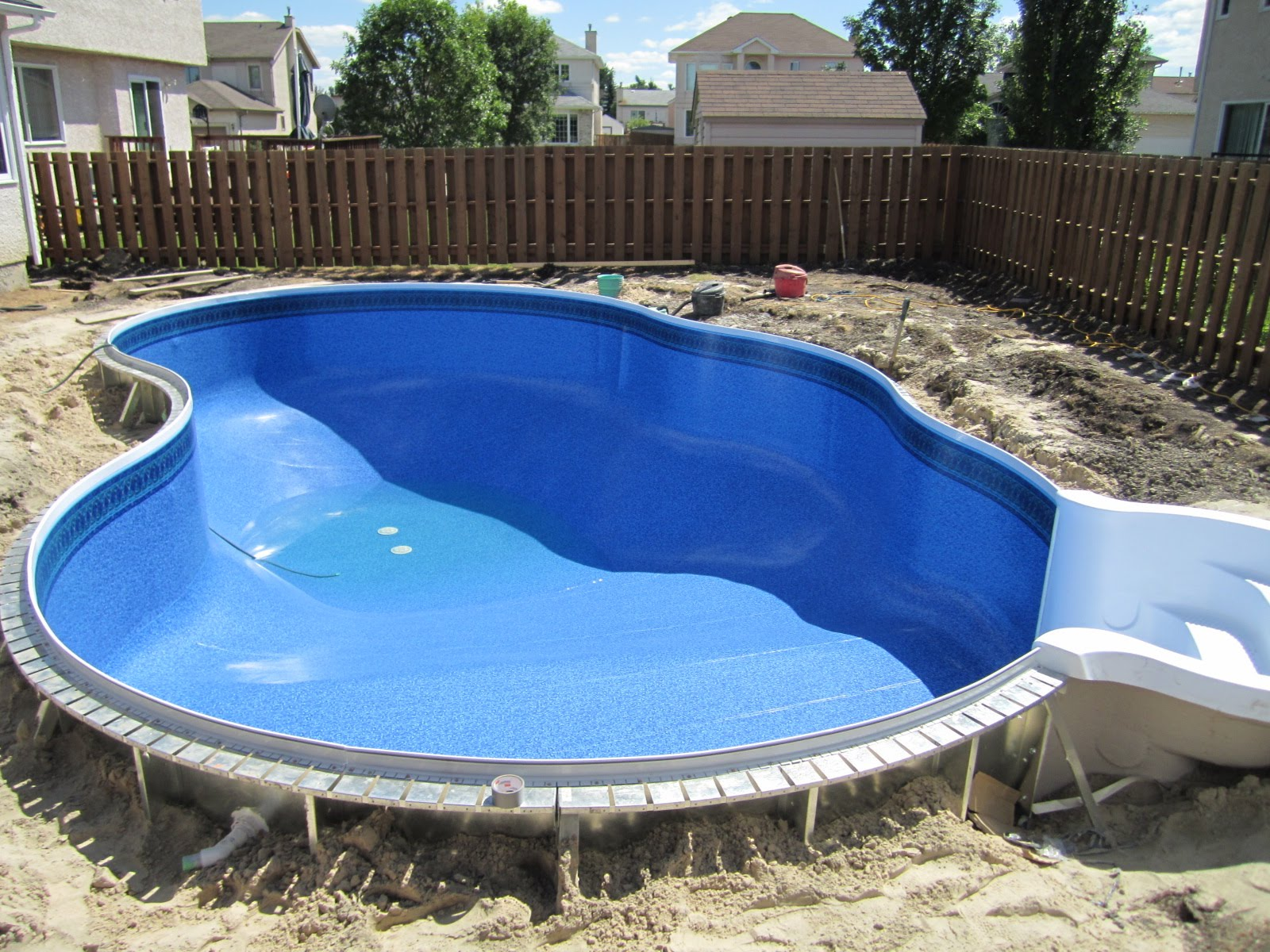 Pictures of 16x32 inground pool joy studio design for Pool design studio