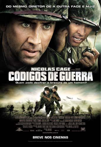 Códigos De Guerra (2002) 0