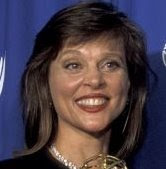 Leigh Taylor-Young at the '95 Emmys