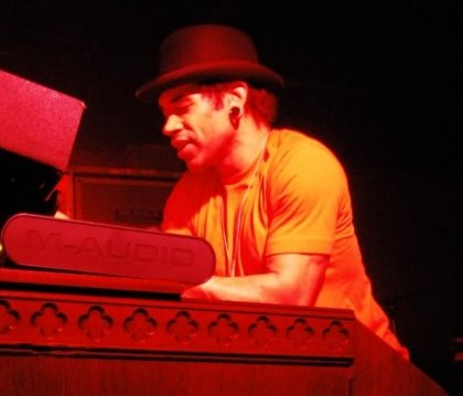 Neal Evans of Soulive