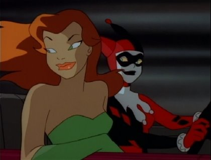'Harley and Ivy'