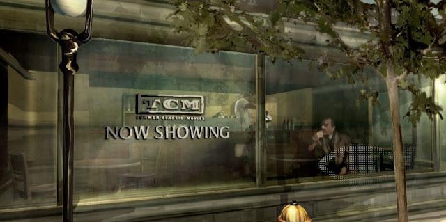 A 2007 TCM promo by Exopolis