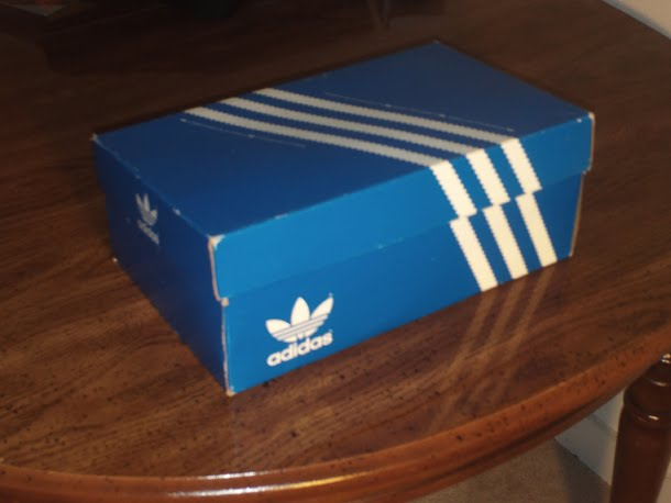 Greatest product Adidas ever made: the sneaks Run-DMC used to rock. Worst product Adidas ever made: those goddamn sandals Mark Zuckerberg always wears--even to formal business meetings, for Christ's sakes! The Adidas brand and ugly-looking sandals go together like Motown and Phil Collins.