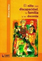 El niño con discapacidad, la familia y su docente