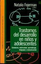 Trastornos del desarrollo en niños y adolescentes