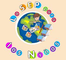 SEP para niños