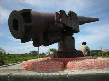 Tentang Kota Kelahiranku Kota Manna Bengkulu Selatan ...