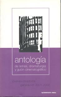 Antología de Letras