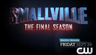 Smallville 10x05 Isis (Subtitulos español)