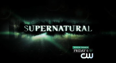 "Supernatural 6x12 - ""Like a Virgin"""