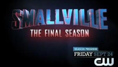Smallville 10x09 - Patriot  (Subtitulos español)