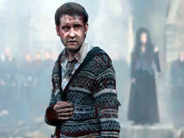Primera Imagen - Harry Potter y las Reliquias de la Muerte Parte 2