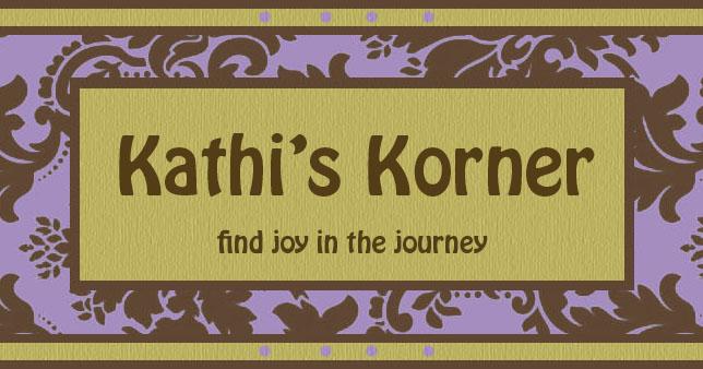 Kathi's Korner
