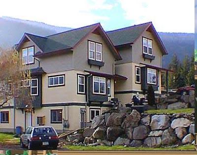 Duplex Homes Plans Home Plans Home Design