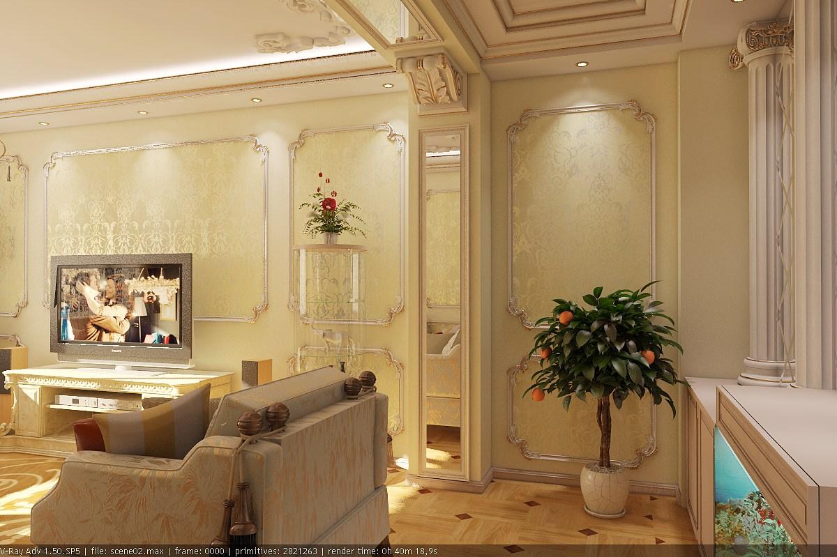 Дизайн квартиры названия