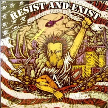 RESIST AND EXIST - Ep del '97
