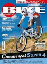 Revistas de Btt