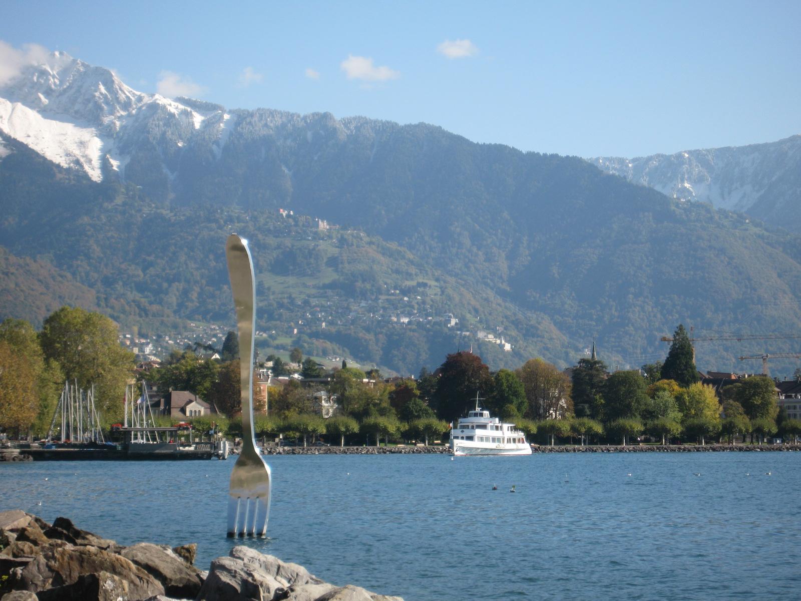Vevey Switzerland  City pictures : Vevey Switzerland