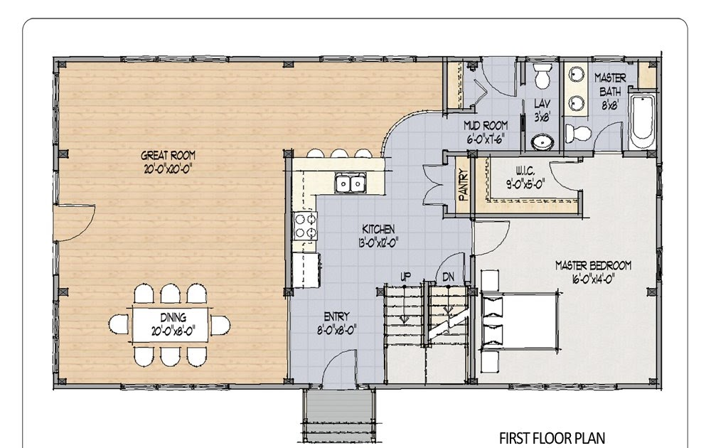 28 Barn Apartment Floor Plans Horse Barn Plans With