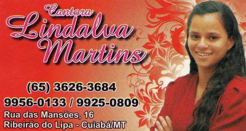 CANTORA LINDALVA MARTINS