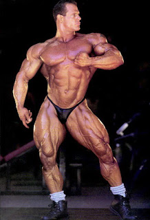body building secrets the famous body builders