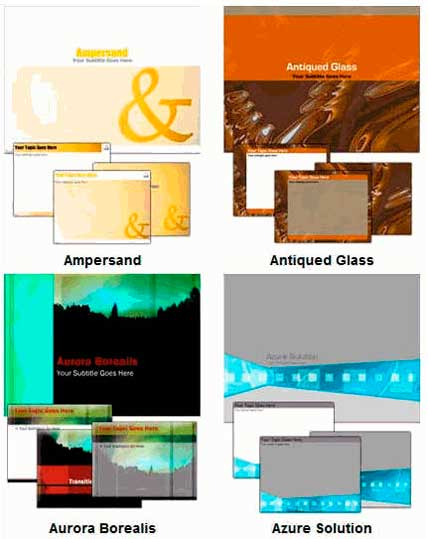 500 PowerPoint 3D and Animated Templates | ALL ABOUT MULTIMEDIA, DESIGN & TUTORIAL