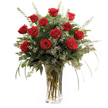 Ultimate Romance Bouquet