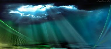 Luzes Energizadas do Universo
