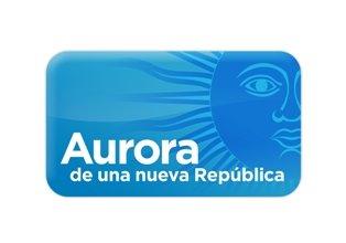 Grupo Aurora de una nueva República