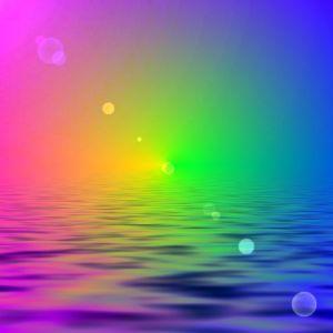 Luniverso del colore VIOLA: I colori
