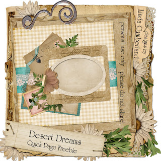 http://linda-scrappingcorner.blogspot.com/2009/07/new-desert-dreams-collection-and-qp.html