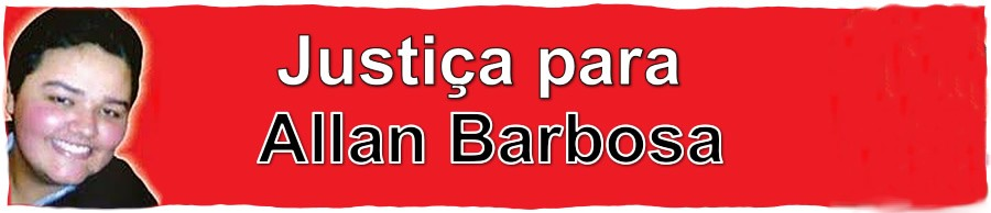 Justiça para Allan Barbosa