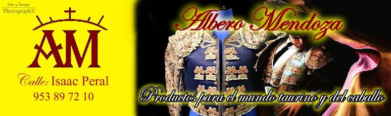 ALBERO MENDOZA