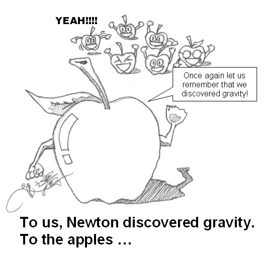 frantastic  gravity cartoon