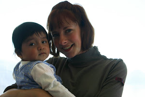 Sarah Beth with SW, Anna S.