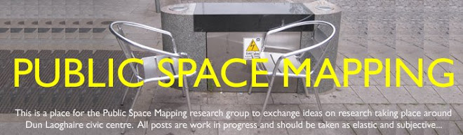 Public Space Mapping
