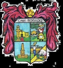 Escudo del Distrito