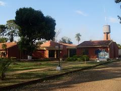 Centro de Salud Local (CSL)