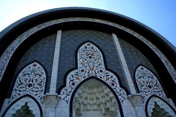 masjid wilayah assignment Masjid wilayah persekutuan, kuala lumpur: see 74 reviews, articles, and 149 photos of masjid wilayah persekutuan, ranked no16 on tripadvisor among 319 attractions in kuala lumpur.