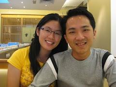 Kathy & KokKeong