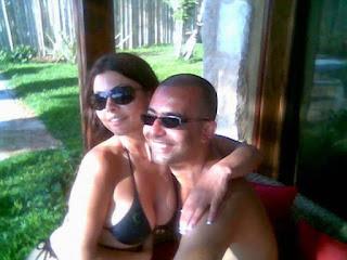 haifa wahbi avec son copain saoudien en pikini scandale