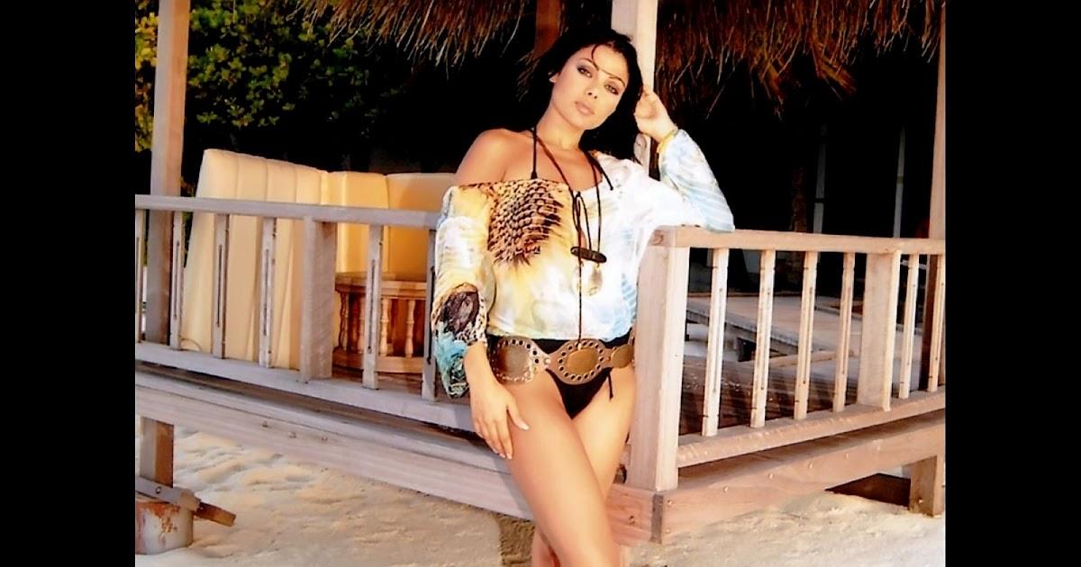 Haifa Wehbe : Son nouveau film fait un tabac avant sa