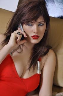 maram ben aziza actrice tunisienne et animatrice tele