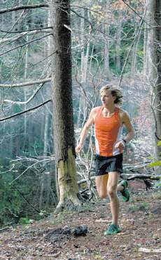 Rogue Valley Runners: January 2009
