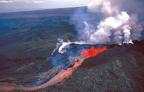[volcano]