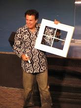 Pastor Art Sepulveda